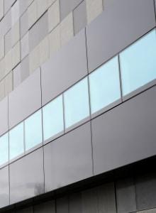aluminium gevelbekleding voordelen