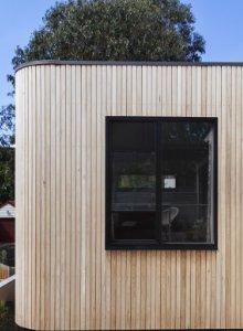 houten gevelbekleding voordelen